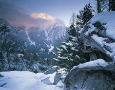 Nationalpark Gesäuse Foto: Popp - Hackner