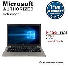 PARTS*    FS No HDD i5-5200U HP Elitebook 840 Laptop NO RAM *BIOS Locked