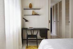 Bernd Gruber, Metal Cladding, Marbella Spain, White Concrete, Concrete Floors, Accent Colors, Minimalist, Flooring, Projects
