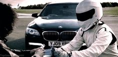 """""""This made the Stig SO angry he went home..."""""""