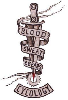Blood, sweat & gear
