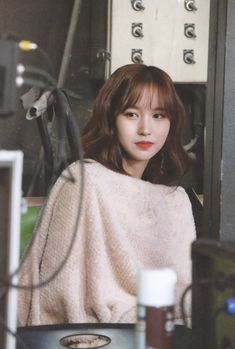 Discovered by (◕‿◕✿). Find images and videos about twice and mina on We Heart It - the app to get lost in what you love. Nayeon, K Pop, South Korean Girls, Korean Girl Groups, Sana Momo, Jihyo Twice, Twice Once, Myoui Mina, Twice Kpop