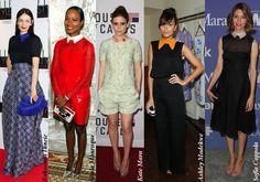 Tendencia: Los cuellos - Fashion Love Venezuela