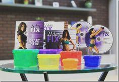 21 day fix, nutrition program, fitness program