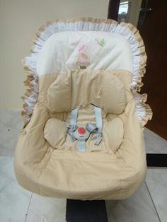 Capa para o bebe conforto.