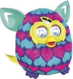 Hasbro Peluche Furby Boom