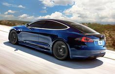 If you own an electric Tesla Model S and feels the need to stand out from the crowd more, help is at hand from Unplugged Performance with their styling package.