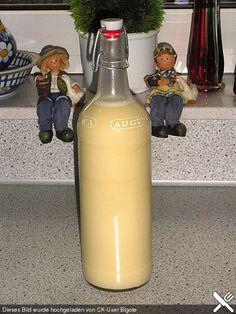 Ralfs 'Weiße Schokolade - Likör', ein tolles Rezept aus der Kategorie Likör. Bewertungen: 10. Durchschnitt: Ø 4,1.