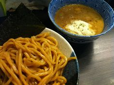 It's not all ramen, udon and soba you know—for something very typically Japanese, but something you might not know about, tsukemen is the number