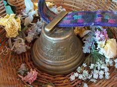 pretty goat bells