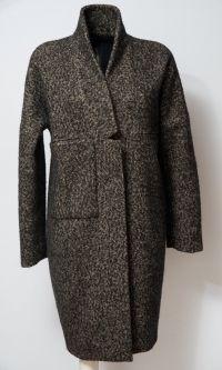Oversized Mantel Schnittmuster von trendSCHNITT