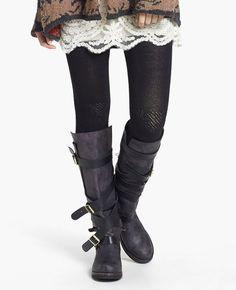#pretty HUE Leggings, Legwear, Socks, Knee Hi's, and Tights