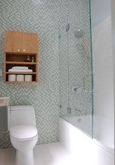 Bathshower Design