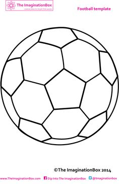 Kids free printable activity sheets to design your own soccer / football team kits, boots, balls, socks and more