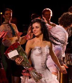 "Natalia Osipova and Ivan Vasiliev, ""Laurencia"", Mikhailovsky Ballet"
