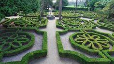 Los pazos y jardines más bellos de Galicia donde ver camelias   Galicia   Scoop.it