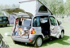 Off Topic: Multipla Wish List - Page 2 Mini Camper, Car Camper, Camper Van, Fiat 500 Pop, Fiat 600, Bus Engine, Automobile, Living In Car, Fiat Cars