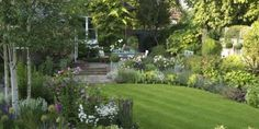 Growing plants in conditions as close as possible to their natural habitat has created a garden for all seasons, full of texture and colour. Backyard Ideas For Small Yards, Small Backyard Gardens, Back Gardens, Small Gardens, Backyard Landscaping, Backyard Designs, Back Garden Design, Vertical Garden Design, Herb Garden Pallet