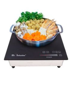 Induction Cooker - Easy Tricks To Remember In Relation To Cooking Hot Pot, Protein Pack, Outdoor Kitchen Design, Small Kitchen Appliances, Fun Cooking, Food Service, Gourmet Recipes, Cake Recipes