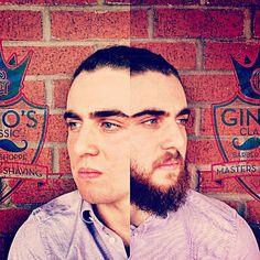 #makeoverbliss #mondays  #hotlathershaves #barbershop #atlanta #yelpelite #yelpatlanta #getjackblack #astrarazors #parkerrazors #wahlpro #beardnomorefornow