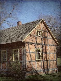 Zoar Village, Ohio