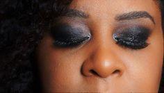 """Necessaire da Kika: Projeto Negras no Poder - Inspiração """"Meu Perfume Preferido"""""""