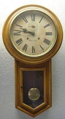 Beautifully Styled Logan Shelf Clock Free Standing Mantle Time Piece Clock