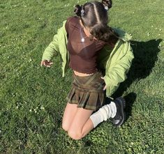 different styles clothes Indie Outfits, Retro Outfits, Grunge Outfits, Looks Style, Looks Cool, My Style, Fashion 90s, Fashion Outfits, Aesthetic Fashion