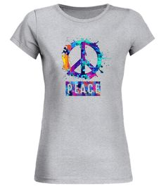 "# Peace Sign T-shirt, Hippy Symbol, Rainbow by Zany Brainy .  Special Offer, not available in shops      Comes in a variety of styles and colours      Buy yours now before it is too late!      Secured payment via Visa / Mastercard / Amex / PayPal      How to place an order            Choose the model from the drop-down menu      Click on ""Buy it now""      Choose the size and the quantity      Add your delivery address and bank details      And that's it!      Tags: The perfect rainbow peace…"