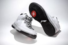 Li Ning WAY of WADE