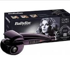 Image result for babyliss hair curler -  Stockist - CLICKS