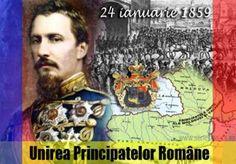 24 ianuarie zi libera Semper Fidelis, Postmodernism, Romania, Baseball Cards, Education, Sports, 1 Decembrie, Exercises, Socialism