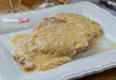 Arista di maiale al latte ricetta secondo piatto tradizionale, tenero e gustoso. Ricetta facile per ottenere la carne tenera cotta al punto giusto