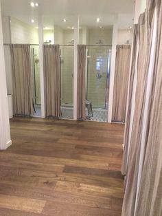 pilates studio changing room - Hledat Googlem