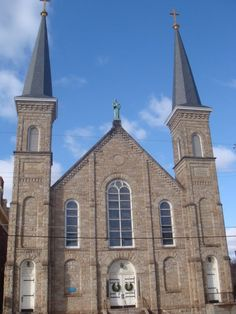 There's No Chapel In The World Like St. Anthony's Chapel In Pittsburgh  For many…