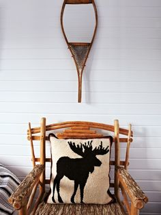 Canadiana Cottage | photo Virginia Macdonald | design Michael Angus | House & Home