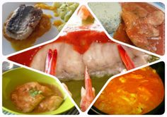 Recetas Caseras de Merluza con Salsa