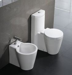 Latest Toilet Design one piece toilet - modern bathroom toilet - dual flush toilet