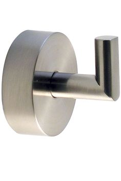 3855 Satin Nickel Hook, Suction Home Improvement Bathroom Hardware Tools & for sale online Robe And Towel Hooks, Bathroom Towel Hooks, Zen Bathroom, Bathroom Hardware, Home Hardware, Master Bathroom, Bathroom Ideas, Shower Holder, Kitchen And Bath Remodeling