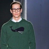 Jil Sander Fall 2012 Collection....there's even a sweater with a dinosaur on it!