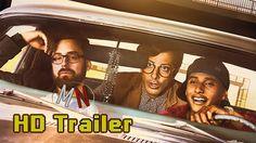 *Halbe Brüder* Trailer HD German / Deutsch | Kinostart: 09. April 2015