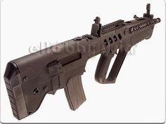 Hephaestus Custom TAR 21 Gas Blowback Armas Airsoft, Firearms, Respect, Guns, Military, Weapons Guns, Weapons, Revolvers, Revolvers