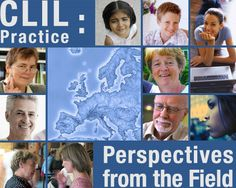 CLIL Practice: Perspectives from the Field | Cover Page