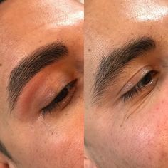 Before & After  #threadingbysemat D'fuzzed Done ✅ #threading #threadingeyebrows #threadingbysemat #women #womenfashion #womenhair #threadingsandiego #eyebrows #mensfashion #menshair #california #sandiego #lajolla #pb #missionbeach #pacificbeach #92109 #lajollalocals #sandiegoconnection #sdlocals - posted by Dfuzzed Threading Salon  https://www.instagram.com/dfuzzed. See more post on La Jolla at http://LaJollaLocals.com