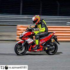 Instagram post added by aeroxracing155 #Repost @n.azman6181 Made by @Image.Downloader · · · · ImolaGP action #nvxmalaysia #nvx155vva #nvx155sparepartmalaysia #nvxyamaha #nvx155malaysia #nvxdesign #nvxklia_community #nvxroket #nvxroket #nastroazzuro #imolagp #agv #dainese #aerox #aeroxnation #aerox155 #airbrush #ohlins #yamahanvxmalaysia #yamahamotormalaysia - Instazu.com Yamaha Motor, Airbrush, Action, Motorcycle, Community, Vehicles, Instagram Posts, Image, Air Brush Machine