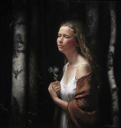 Impressioni Artistiche : ~ Cornelia Hernes ~