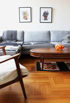 Break the Ice: 8 Tips for Creating a Chattier, Cozier, Comfier Living Room