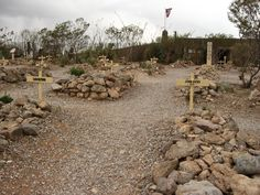 tombstone arizona history | Description Boothill Graveyard, Tombstone, Arizona (6).jpg