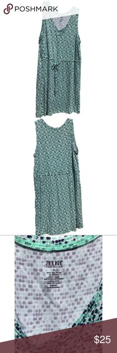 🔥$12 SALE 🔥 A.N.A. Dress Super comfortable and stretchy dress. a.n.a Dresses