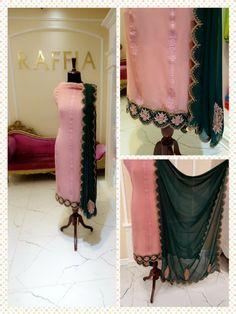 Bridal Suits Punjabi, Punjabi Suits Party Wear, Punjabi Salwar Suits, Punjabi Dress, Long Kurti With Jeans, Embroidery Suits Design, Embroidery Designs, Dress Design Sketches, Indian Designer Suits